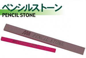 Pencil stone