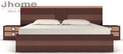 Giường ngủ 79 - Nội thất Jhome
