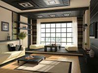 Phong cách thiết kế nội thất Á Đông