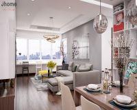 Thiết kế nội thất chung cư Hồ Gươm Plaza - Nội thất Jhome