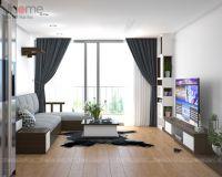 Thiết kế nội thất chung cư HH2B Linh Đàm - Nội thất Jhome