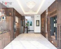 Thiết kế nội thất biệt thự Ecopark anh Ngọc - Nội thất Jhome