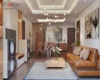 Thiết kế nội thất chung cư Cầu Giấy - Nội thất jHome