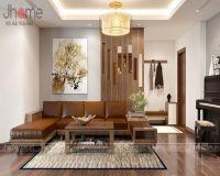 Thiết kế nội thất chung cư CT34T Hoàng Đạo Thúy - Nội thất Jhome