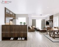 Thiết kế nội thất chung cư An Bình City - Nội thất Jhome
