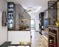 Thiết kế nội thất chung cư Việt Đức Complex - Nội thất jhome