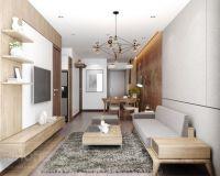 Thiết kế nội thất chung cư Eco Green City - Nội thất Jhome