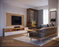 Thiết kế nội thất chung cư 671 Hoàng Hoa Thám - Nội thất Jhome