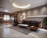 Thiết kế nội thất nhà biệt thự Hải Phòng - Nội thất Jhome