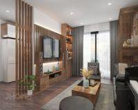 Thiết kế nội thất chung cư Gold Season - Nội thất Jhome
