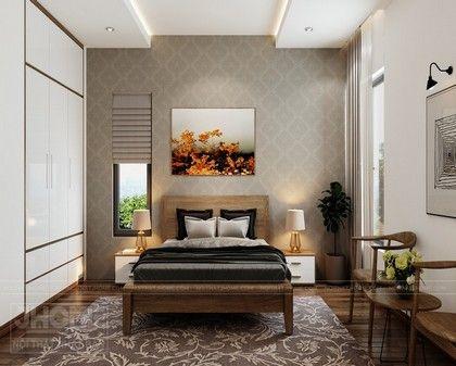 Thiết kế nội thất biệt thự ở Hải Phòng - Nội thất Jhome
