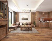 Thiết kế nội thất chung cư Thống Nhất Complex - Nội thất Jhome