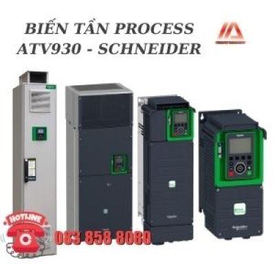 BIẾN TẦN PROCESS ATV930 - SCHNEIDER
