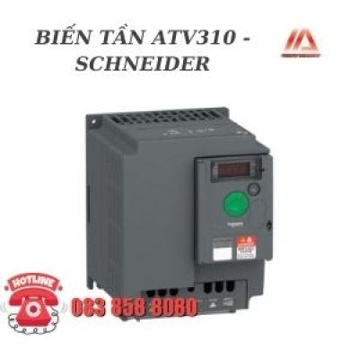BIẾN TẦN ATV310 - SCHNEIDER