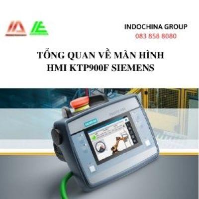SIMATIC HMI KTP900F Mobile 6AV2125-2JB23-0AX0
