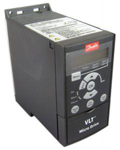 Biến tần Danfoss FC051 2,2KW ( 3HP) 1P 220V
