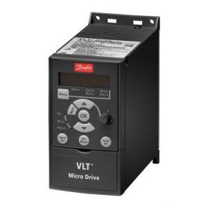 Biến tần Danfoss FC051 2,2KW ( 3HP) 3P 380-480V