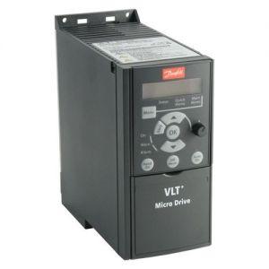 Biến tần Danfoss FC051 0,75KW ( 1HP) 1P 220V