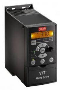 Biến tần Danfoss FC051 3KW ( 4HP) 3P 380-480V