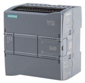 CPU 1212C, AC/DC/relay