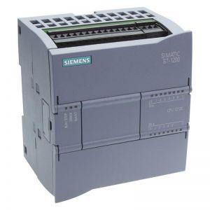CPU 1214C, AC/DC/relay