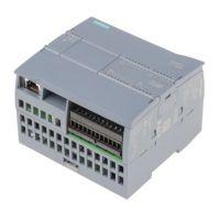 CPU 1214C, DC/DC/relay