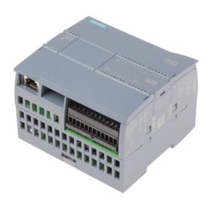 CPU 1214C, DC/DC/relay