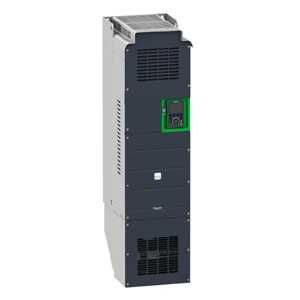 ATV930C 3P 380...480 VAC 110KW (150 HP)