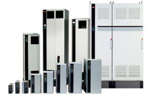 Biến tần Danfoss FC102 4KW 3P 380-480VAC