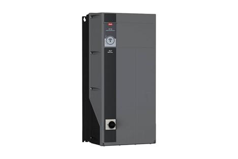 Biến tần Danfoss FC102 45KW 3P 380-480VAC
