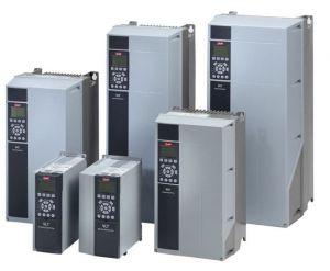 Biến tần FC202 90KW 3P 380 ~ 480VAC
