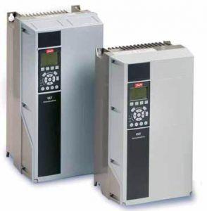 Biến tần FC202 22KW 3P 380 ~ 480VAC