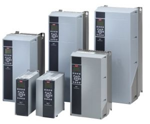 Biến tần FC202 37KW 3P 380 ~ 480VAC