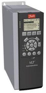 Biến tần Danfoss FC302 0,75KW 3P 380-480VAC