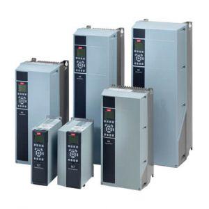 Biến tần Danfoss FC302 4KW 3P 380-480VAC