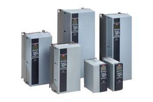 Biến tần Danfoss FC302 7,5KW 3P 380-480VAC