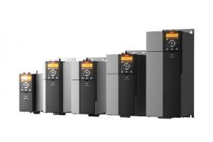 Biến tần FC 280 3P 380-480V 1.1KW