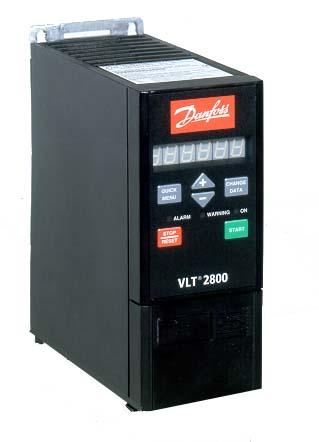 Danfoss VLT2800 - Copy