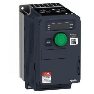 BIẾN TẦN ATV320U07N4B  0.75KW 3P 380-500V