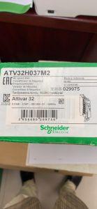 BIẾN TẦN ATV32HU037M2 1P 200...240V 0.37KW (0.5 HP)