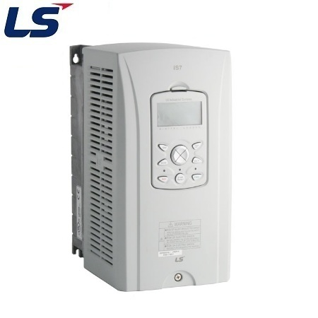 BIẾN TẦN LS SV0185IS7-4NO 3P 380~480V 18,5