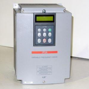 BIẾN TẦN LS SV1100IP5A-4OL 3P 380~480V 110KW