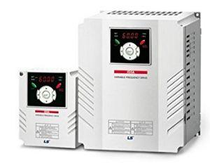BIẾN TẦN LS  SV008iG5A-2 0.75KW( 1HP) 3P 200-230VAC