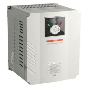 BIẾN TẦN LS  SV037IG5A-2  3,7KW(5HP) 3P 2002-230VAC