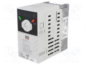 BIẾN TẦN LS  SV040IG5A-2  4KW (5,4HP) 3P 200-230VAC