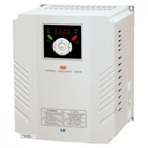BIẾN TẦN LS  SV075IG5A-2  7.5KW ( 10HP) 3P 200-230VAC