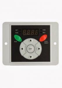 BIẾN TẦN LS  SV220IG5A-2  22KW( 30HP)  3P 200-230VAC