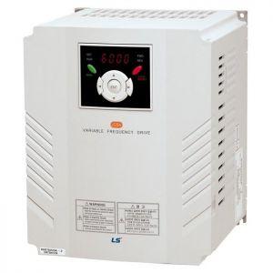 BIẾN TẦN LS  SV004IG5A-4  0.4KW  3P 380-48VAC