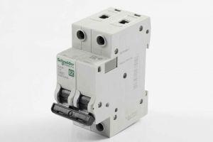 MCB Easy 9 2P 50A/4,5kA, 230V