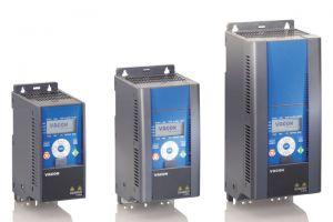 BIẾN TẦN 1.1KW 3.4A 380VAC VACON0100-3L-0003-5
